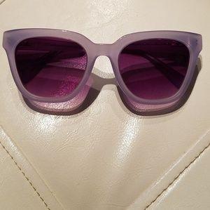 🕶 trendy shades by Derek Lam